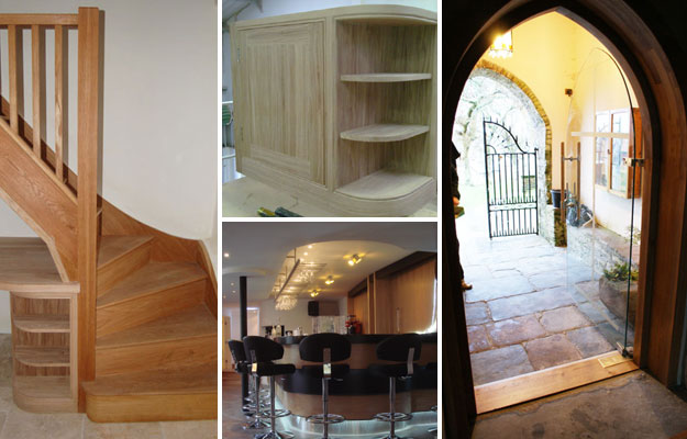 Past Joinery Projects
