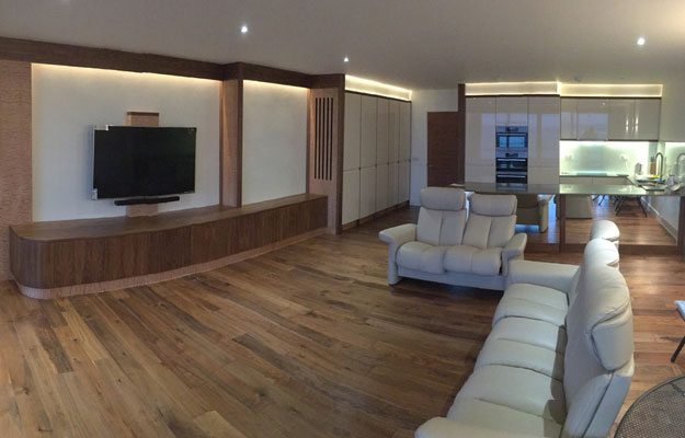 Luxury Apartment Torquay